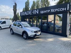 Renault Sandero StepWay 2018 рік