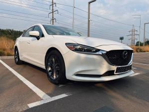 Mazda 6 2018 рік