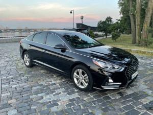 Hyundai Sonata 2019 рік
