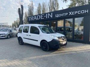 Renault Kangoo пасс. 2018 рік