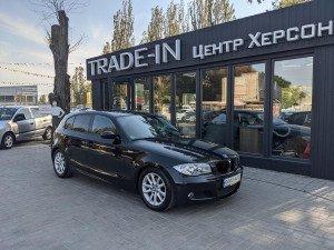 BMW 130 2005 рік