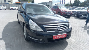Nissan Teana 2012 рік