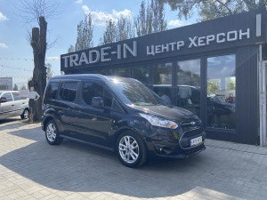Ford Tourneo Connect пасс. 2014 рік