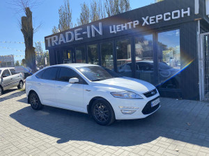 Ford Mondeo 2013 рік
