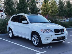 BMW X5 2013 рік