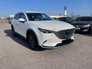 Mazda CX-9 2018 рік