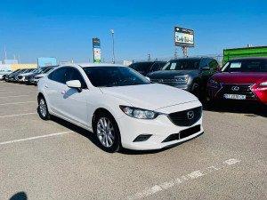 Mazda 6 2015 рік
