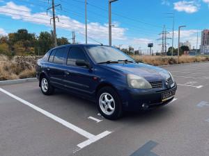Renault Clio 2003 рік