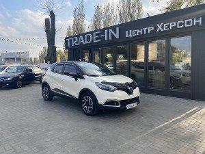 Renault Samsung 2017 рік