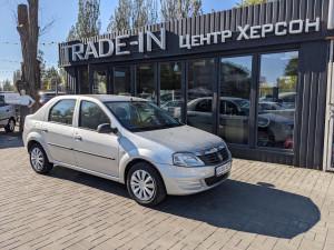 Renault Logan 2009 рік