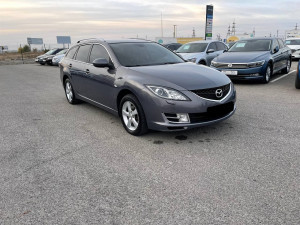 Mazda 6 2008 рік