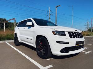 Jeep Grand Cherokee 2015 рік