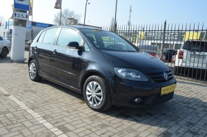 Volkswagen Golf Plus 2006 рік
